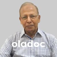 Best Pediatrician in Karachi - Dr. Shibli Nouman