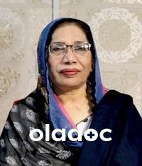 Dr. Rafat Nasir (Family Physician) Karachi