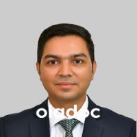 Best Gastroenterologist in Karachi - Dr. Rajesh Kumar Bansari