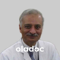 Dentist at Centre of Orthodontics & Continuing Education Lahore Dr. Agha Suhail