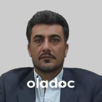 Pulmonologist at City International Hospital Quetta Dr. Ishfaq Ahmed