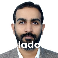 Orthopedic Surgeon at Pulse Medical Complex (Paragon City) Lahore Dr. Ammar Dogar
