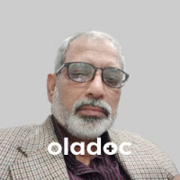 Prof. Dr. Syed Mosaddaque Iqbal