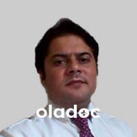 Best Orthopedic Surgeon in Garden Road, Karachi - Dr. Sunil Kumar