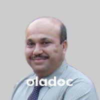Best Orthodontist in Model Town, Lahore - Dr. Zaman Sherani