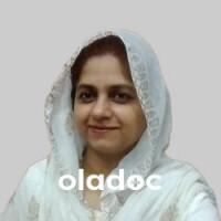 Best Doctor for Colposcopy in Multan - Dr. Sumera Arif Shah