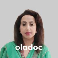 Dermatologist at Online Video Consultation Video Consultation Dr. Ashba Nasir Cheema