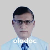 Best Thoracic Surgeon in DHA, Karachi - Assoc. Prof. Dr. Tanveer Ahmad