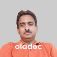 Best Oncologist in Clifton, Karachi - Dr. Khalil Ahmed