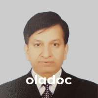 Pediatrician at Online Video Consultation Video Consultation Dr. Waseem Pasha Yousaf