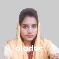 Pediatric Psychologist at Online Video Consultation Video Consultation Ms. Samina Kanwal