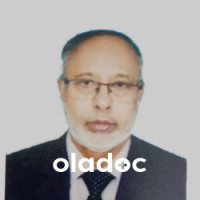 Best Cosmetologist in Cantt., Lahore - Brig.(R) Dr. Rehan Uddin