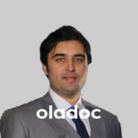 Best Doctor for Microdermabrasion in Peshawar - Dr. Ibrahim Ahmad