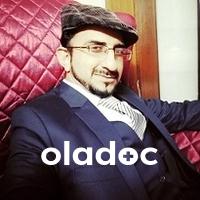 Best Psychologist in G-9 Markaz, Islamabad - Mr. Adeel Ahmad Dhaliwal