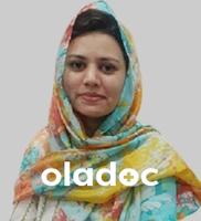 Best General Physician in Walton Road, Lahore - Dr. Sharmeen Mustafa