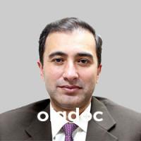 Best ENT Surgeon in M A Jinnah Road, Karachi - Dr. Altaf Hussain