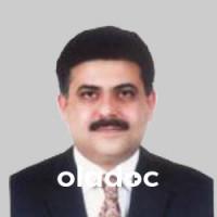 Best Eye Surgeon in Satellite Town, Rawalpindi - Dr. Fuad Ahmad Khan Niazi