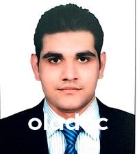 Dr. Muhammad Waqas Iqbal