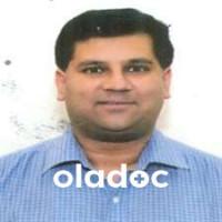 Best Internal Medicine Specialist in Hillal Road, Islamabad - Dr. Mahmud Haider Javed