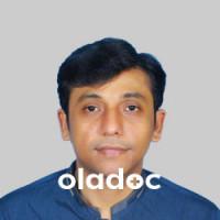 Best Pulmonologist in Karachi - Dr. Syed Tabish Rehman