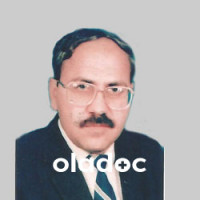 Best Doctor for Varicose Veins in Multan - Dr. Saeed Rabbani