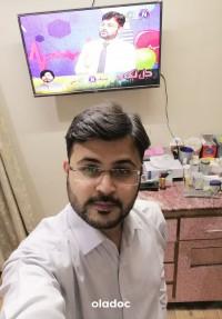 Best Neurologist in Garden Road, Karachi - Dr. Latif Mian