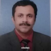 Dr. Muhammad Ali Qureshi (Family Physician) Hyderabad