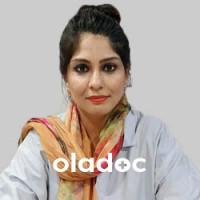 Gynecologist at oladoc Care Video Consultation Video Consultation Assist. Prof. Dr. Zakia Bano
