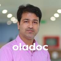Neurologist at City Hospital (Multan) Multan Dr. Salman Farid
