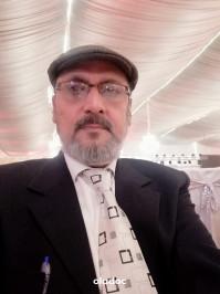 Best Pediatrician in Islamabad - Dr. Mohammad Kamran Khan