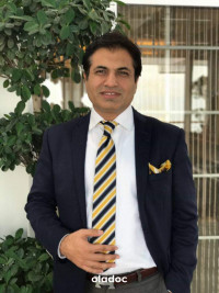 Dr. Moazam Ayub