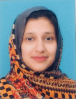 Dr. Shamaila Mumtaz