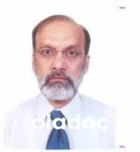 Pediatric Rheumatologist at Online Video Consultation Video Consultation Dr. Shakeel  Ahmed