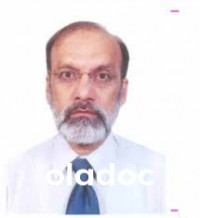 Best Pediatric Rheumatologist in Bahadurabad, Karachi - Dr. Shakeel  Ahmed