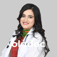 Best Cardiologist in Islamabad - Dr. Amina Azhar