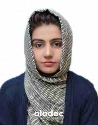 Dr. Urooj Fatima (Physiotherapist) Rawalpindi