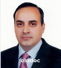 Best Doctor for Myotomy in Peshawar - Dr. Mohammad Hanif