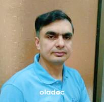 Best Pain Management Specialist in Karachi - Dr. Atif Ahmed Khan