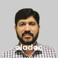Best Doctor for Adenoids Problem (Children) in Peshawar - Dr. Azam Khan