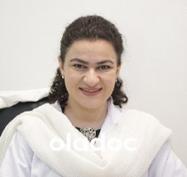 Best Cosmetologist in Peshawar - Dr. Rabia Nayeem