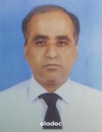 Best Neurologist in Karachi - Dr. Jai Perkash
