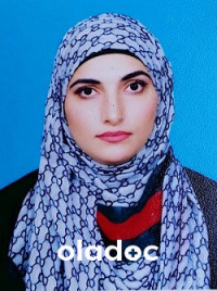 Best Counselor in Johar Town, Lahore - Ms. Madeeha Imtiaz