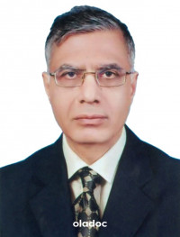 Best Pulmonologist in Lahore - Dr. Muhammad Taimour
