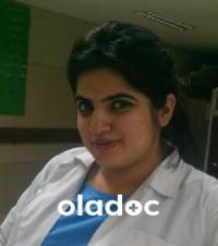 Best General Surgeon in DHA, Karachi - Dr. Sana Ejaz