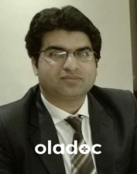 General Surgeon at Online Video Consultation Video Consultation Dr. Muhammad Waseem Abbas Chaudhary