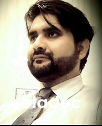 Best Dermatologist in DHA, Lahore - Dr. Shahbaz Ali