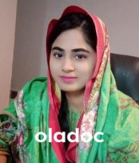 Ms. Muqadas Minhas