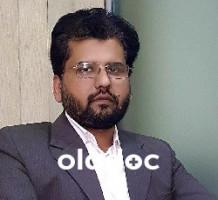 General Surgeon at Primax Medical Complex Rawalpindi Dr. Muhammad Asad