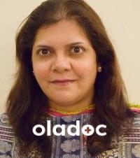 Best Internal Medicine Specialist in Karachi - Assoc. Prof. Dr. Ayesha Nageen