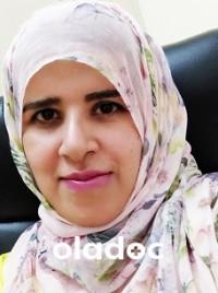 Psychologist at Online Video Consultation Video Consultation Ms. Sadia Nazir Tazeem